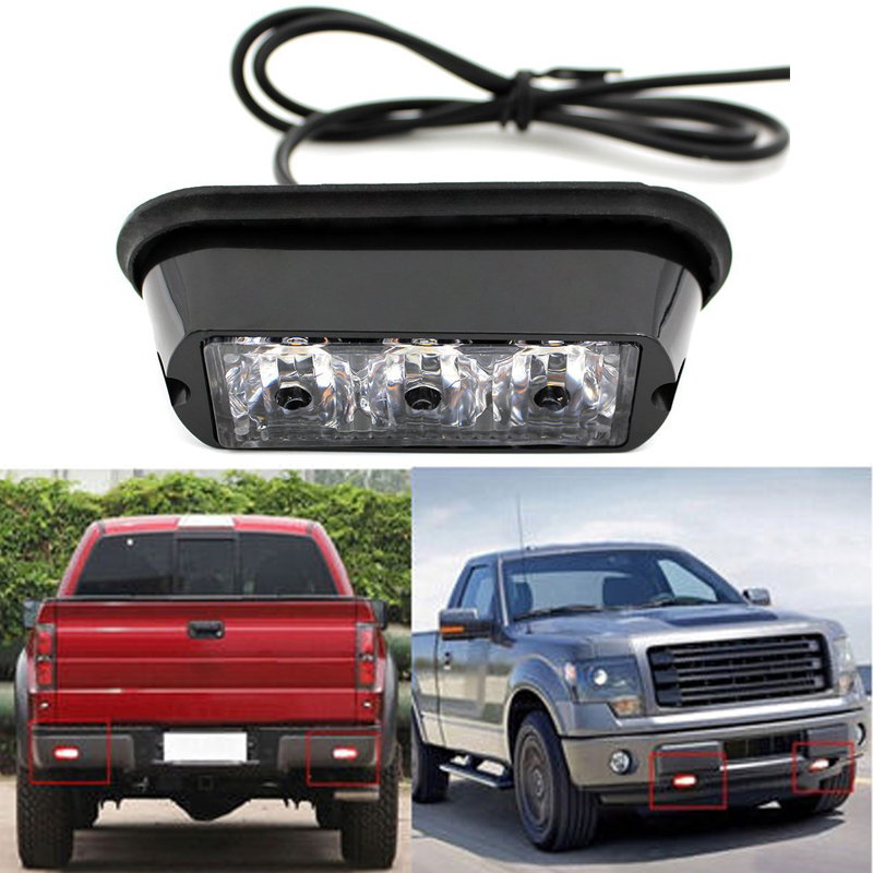 Pack of 2 24V DC 2 Inch Round Amber LED Side Marker Lights 7 Diodes with Rubber Grommet Flush Mount Universal Trailer Truck RV Tow Cabin Pickup Van Bus Lorry Shockproof Clearance Lamp O724 MadCatz