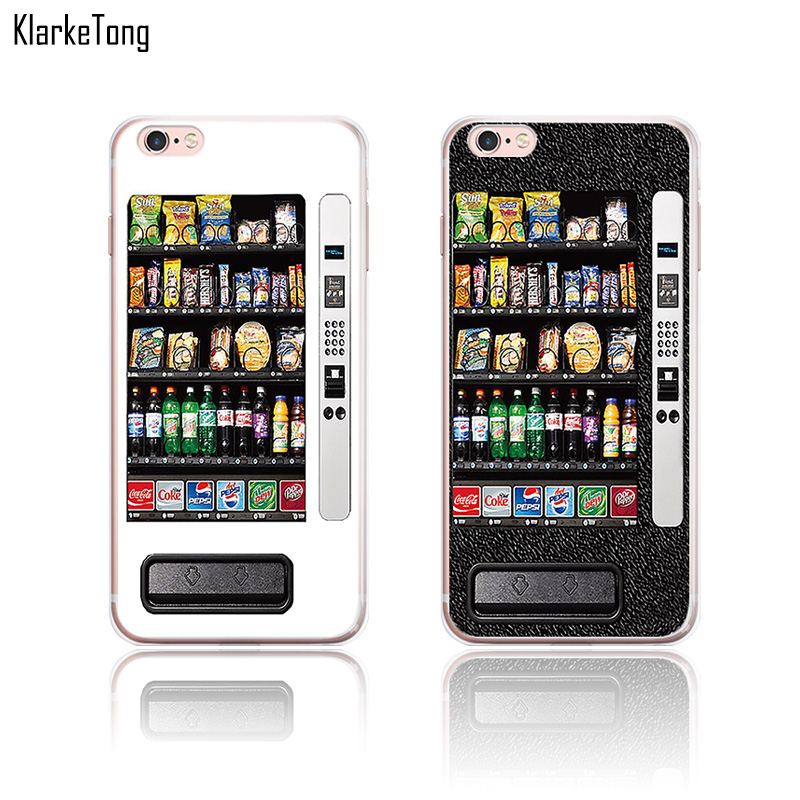 Vending Machine App Iphone