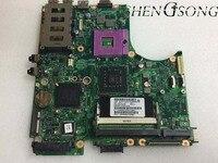 Miễn phí Vận Chuyển Gốc máy tính xách tay Bo Mạch Chủ cho HP Probook 4510 S 4410 S 4710 S Bo Mạch Chủ 535857-001 PGA478 GM45 DDR2 kiểm tra Đầy Đ