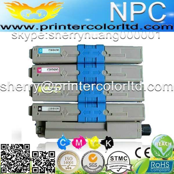 ФОТО NON-OEM High Capacity Toner Cartridge Compatible For OKI C310 C330 C510 C530 MC351 MC352 MC361 MC362 MC561 MC562