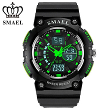 Outdoor Sport Watches for Students Waterproof Digital LED Wristwatches Men Automatic Watch Men Clock relogio masculino WS1539