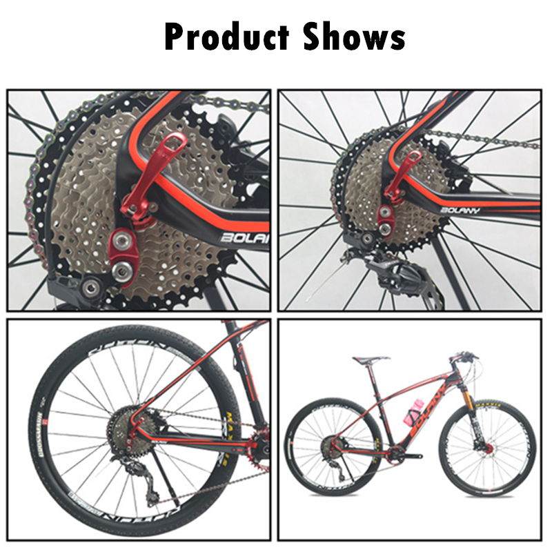 BOLANY MTB 8 Speed Flywheel 11-40T 415g Mountain Bike Freewheel Fit SHIMANO SRAM
