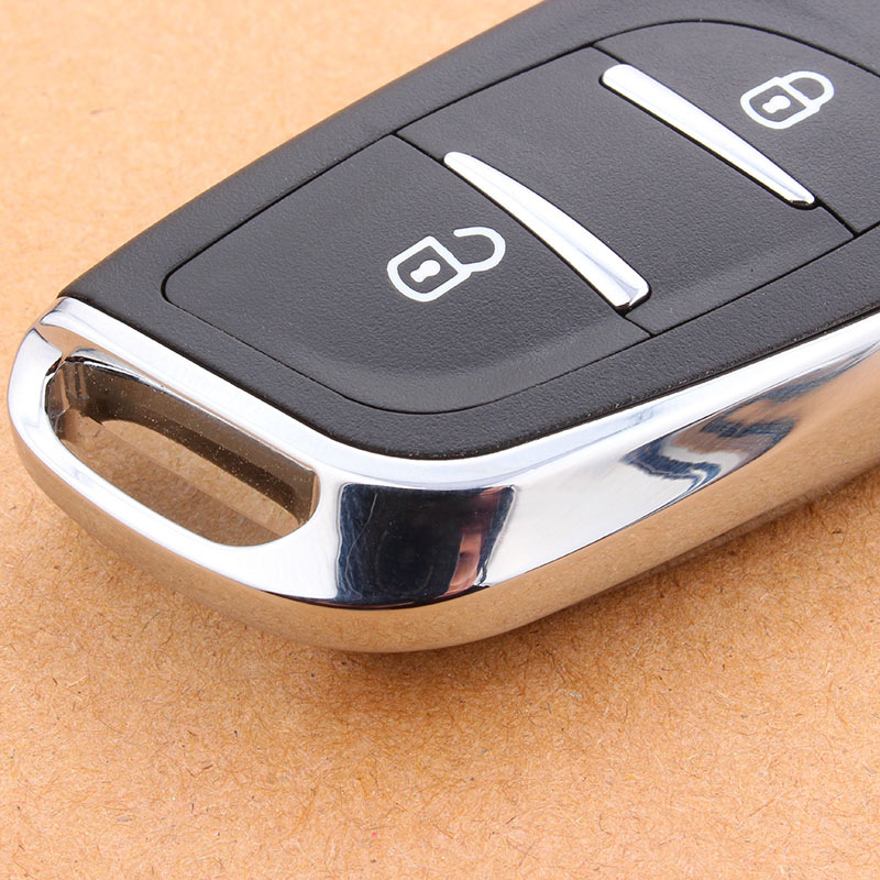 Car Modified Flip Folding Remote Key Shell Key Case CE0536 for PEUGEOT 408 207 407 307 308 for CITROEN C2 C3 C4 C5 C6 Picasso