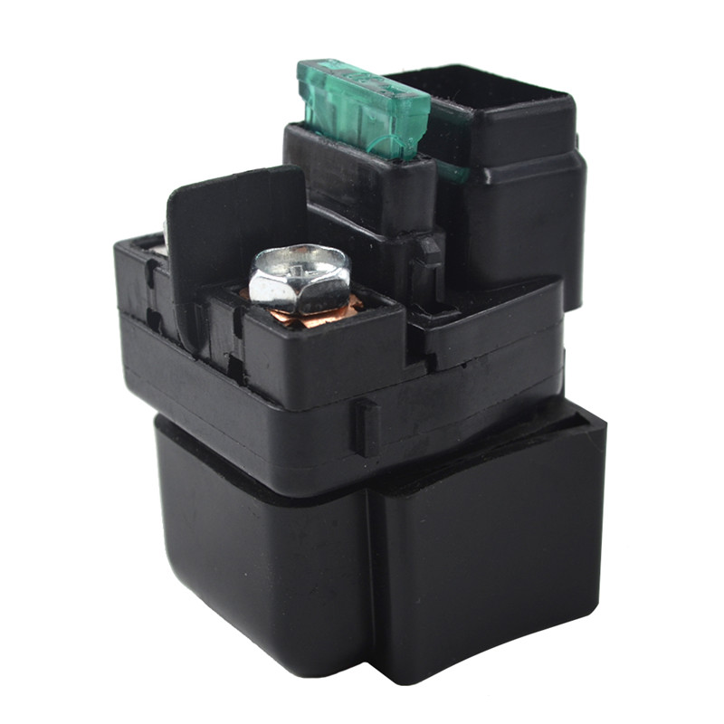 Starter Relay Replace Part Fit LT A500 SUZUKI LT-A400 LT-A400F EIGER 2X4 4X4 Car