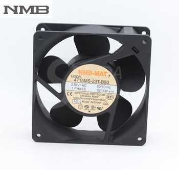 For NMB Blowers 4715MS-23T-B50-A00 1238 230V 12cm 120mm AC industrial axial cooling fans - Category 🛒 All Category