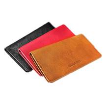 New Arrival PU Leather Wallet Pouch Cover For xiaomi redmi note 3 pro Case Fashion Universal 5.5 inch Mobile Phone Bags