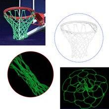 New Luminous type Powered Sport Basketball Net Shooting Traning Mens Gift