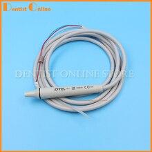 Зубные ультразвуковой скалер Sealed HD-1 наконечника для Satelec DTE скалер оригинальный