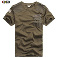 Outdoor Men S US Navy Military T Shirts Army Bedge Quick Dry Sports Black Khaki Green