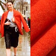 Tissu epais pour manteau