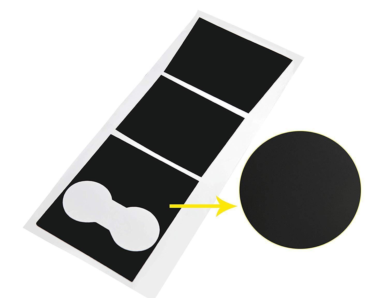 Tesla Model 3 Center Console Wrap Vinyl Wrap Kit Sticker Practical Matte Black