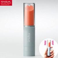 Tenga Iroha Lipsick Vibe Discreet Mini Bullet Vibrator Vibrating Lipsticks Jump Eggs Adult Sex Toys Products For Woman Clit