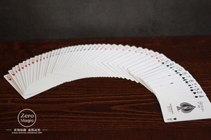 Image 4 - 1pcs 52 Shades of Red Trick by Shin   special deck playing cards props Magic Tricks Gimmicks Close Up Magic