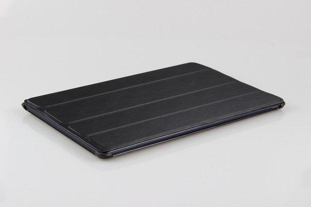 ГОРЯЧАЯ! эксклюзивная модная Тонкий PU Кожаный чехол чехол Для Lenovo ideaTab A10-70 A10 A7600 стенд чехол + Pen + film screen