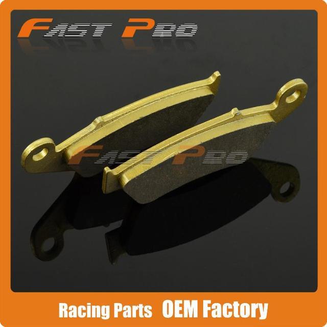 Front Brake Pads For KX125 KDX200 KDX220 KX250 KX250F KLX250