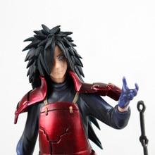 8″20CM Naruto Madara Uchiha Action Figure Model