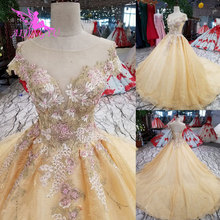 AIJINGYU Store Long Sleeve Affordable Gowns Wedding Dresses