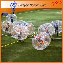 Free shipping Factory price 1 0mm TPU Inflatable 1 2m Bubble Soccer Human Hamster Ball Inflatable