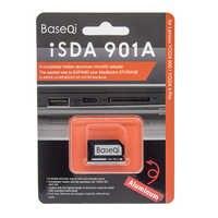BaseQi Aluminum Stealth drive Micro SD Card Adapter For Lenovo YOGA 900 and Lenovo YOGA 4 pro Internal SD Card Reader