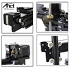 Anet A2 3d Printer Large Printing Size 220*270*220mm Full Metal Frame 3D Printer Kit DIY Easy Assemble With Free 10m Filaments 4