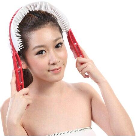 Head massage device ex-b2 Wine red 5758 scalp ноутбук dell inspiron 5758 5758 8955