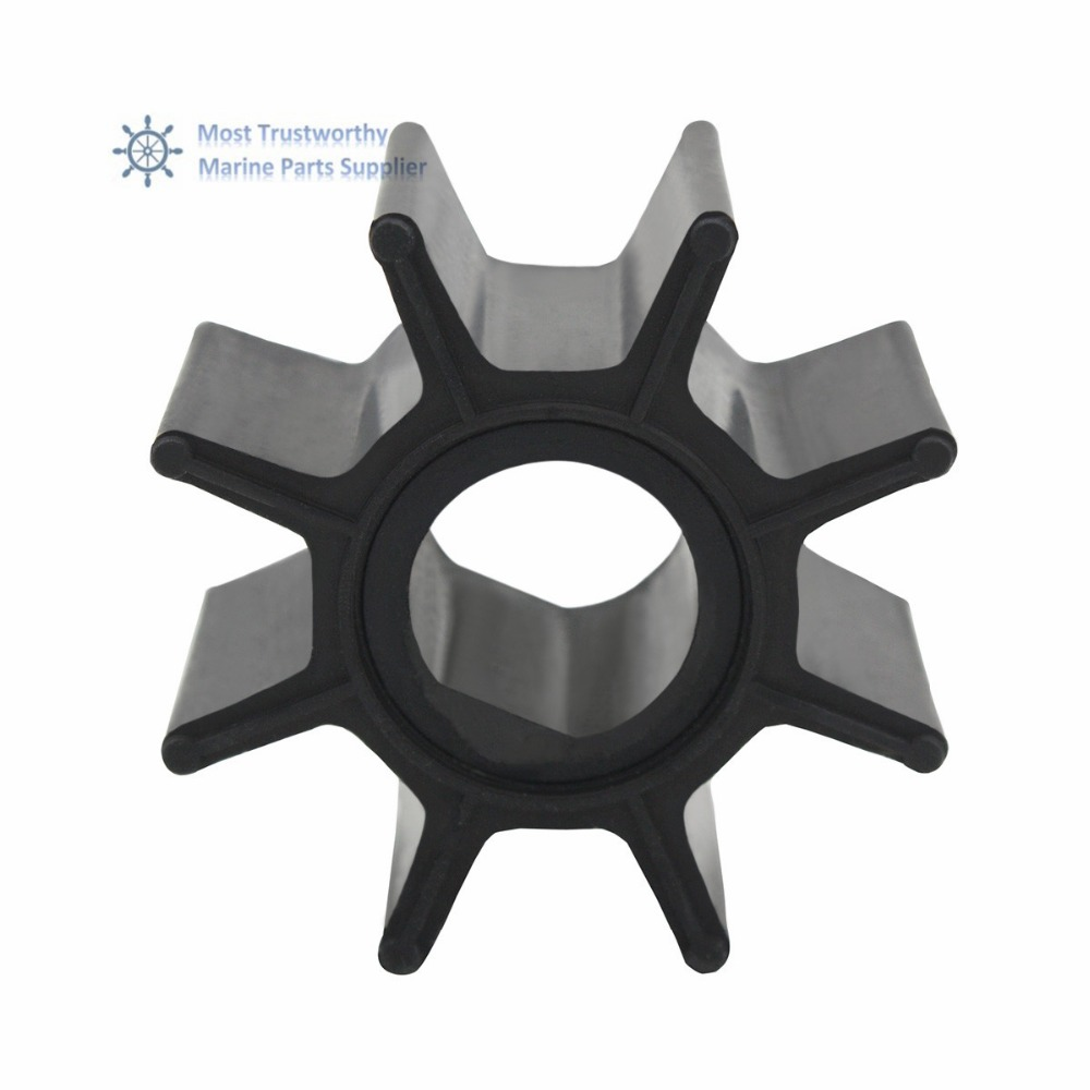 New Water Pump Impeller For Replacement HONDA (5-10HP) 19210-881-003 19210-881-A01 18-3245