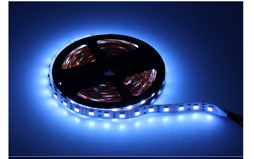 5 in 1 chips LED Strip Light 5050 (14)