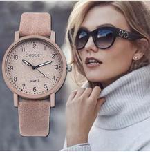 hot deal buy gogoey women's watches fashion ladies watches for women bracelet relogio feminino clock gift wristwatch luxury bayan kol saati