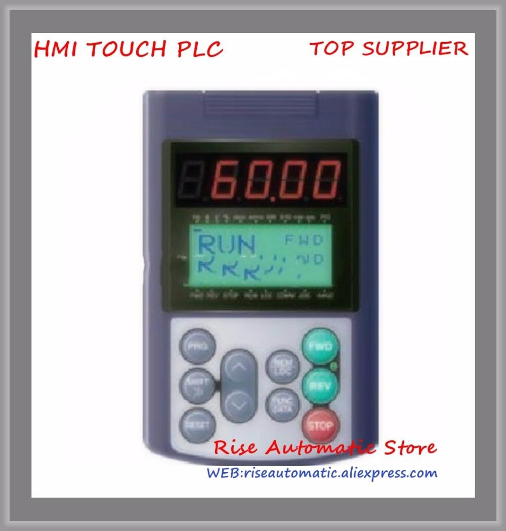 все цены на Multi-function type Inverter operation panel TP-G1-C1 онлайн