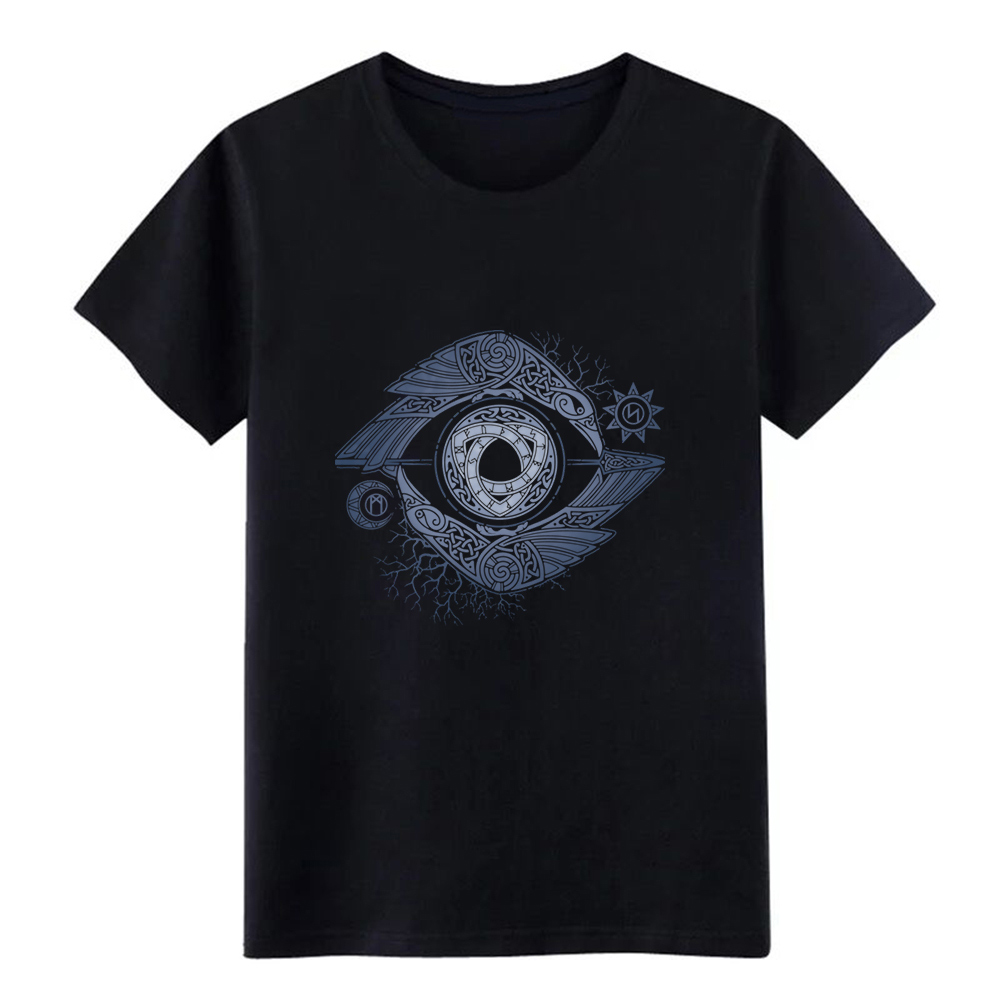 odin <font><b>shirt</b></font> odin <font><b>ar</b></font> t <font><b>shirt</b></font> Character tee <font><b>shirt</b></font> Euro Size S-3xl Novelty Cute New Style summer Family <font><b>shirt</b></font> image