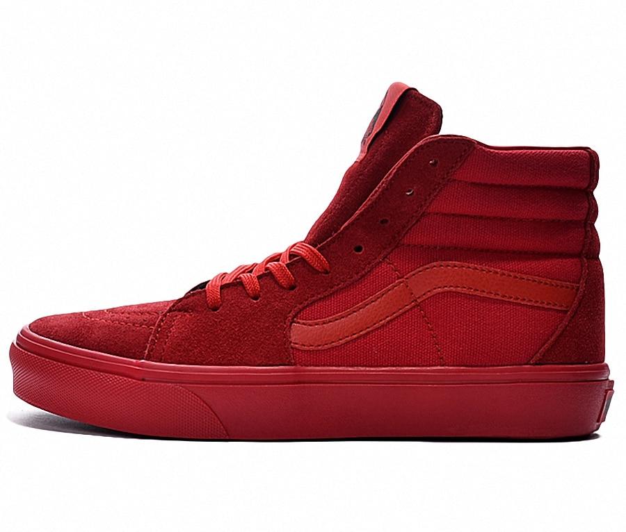 Vans Sneakers 2016