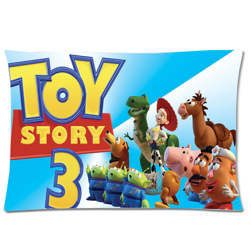 Toy Story Pillowcase Promotion Shop For Promotional Toy