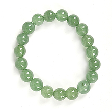 Dong ling  jasper Bracelet  have  10 MM  Spherical jasper  beads  and Synthesis Emerald  green  color  match. anastas paul t green processes green synthesis