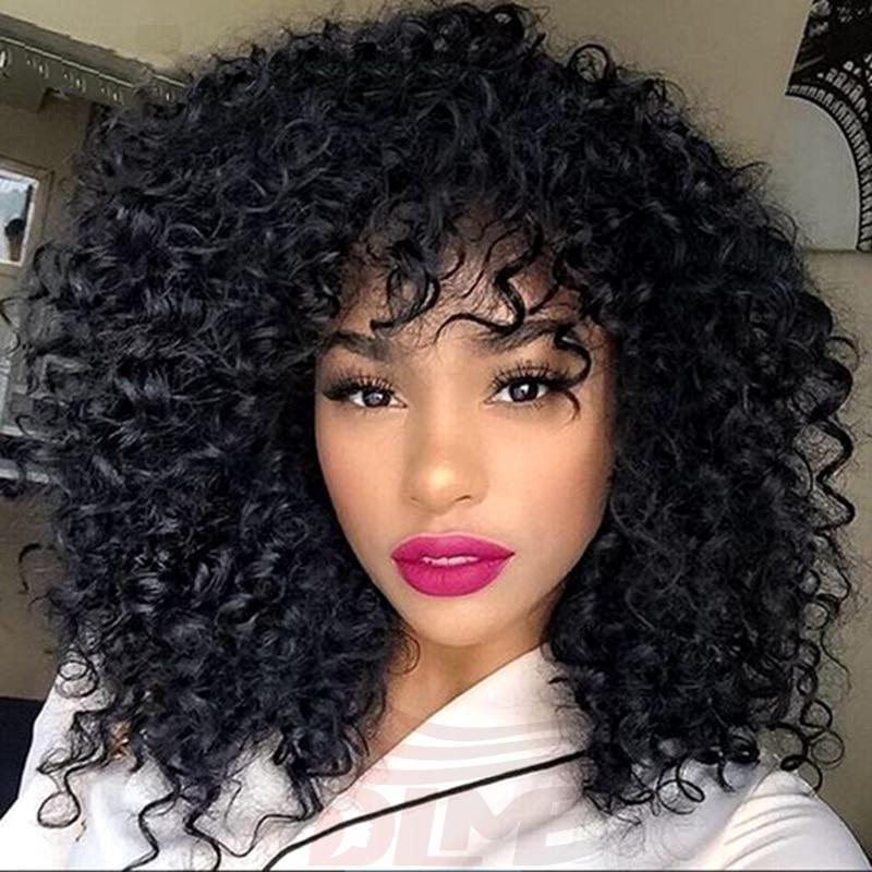 Wet N Wavy Full Lace Wigs
