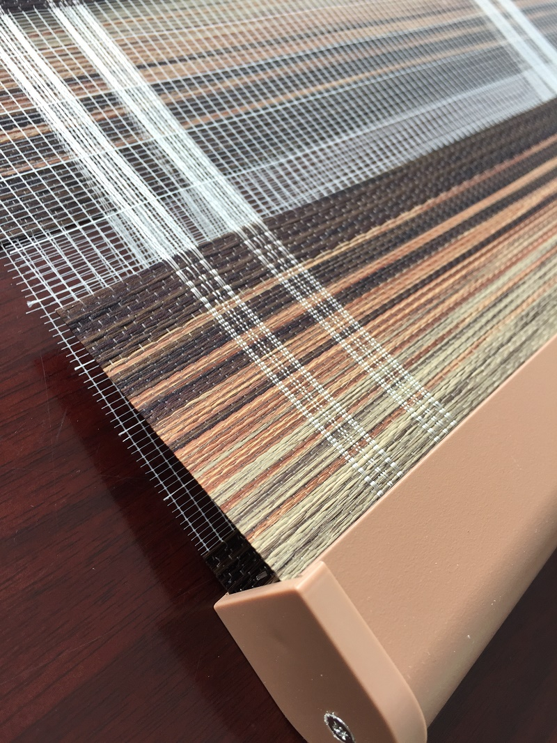 Us 50 Ladder Tape Double Layer Zebra Roller Blinds In Curtain For Window Make As Your Size In Wide X Hight Price For Per Sqm In Blinds Shades