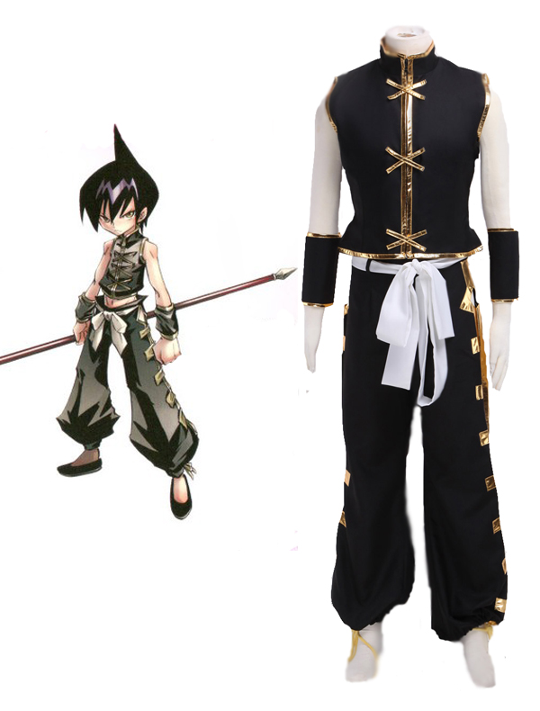 marvellous anime fighting outfits male men