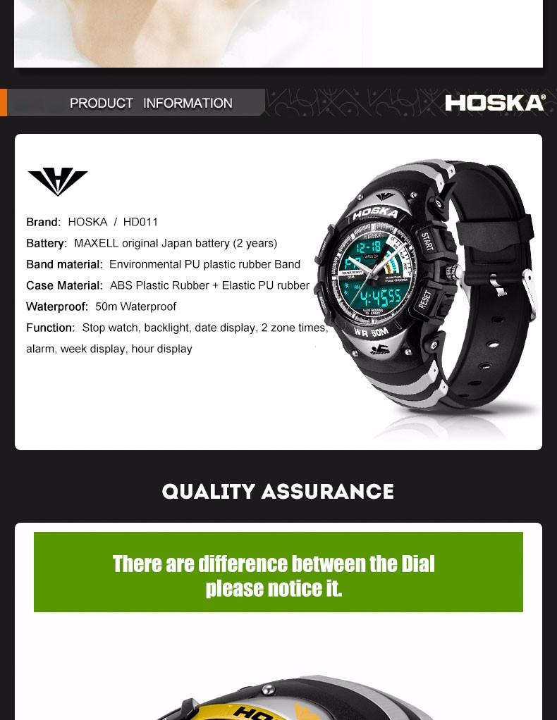digital watch for kids