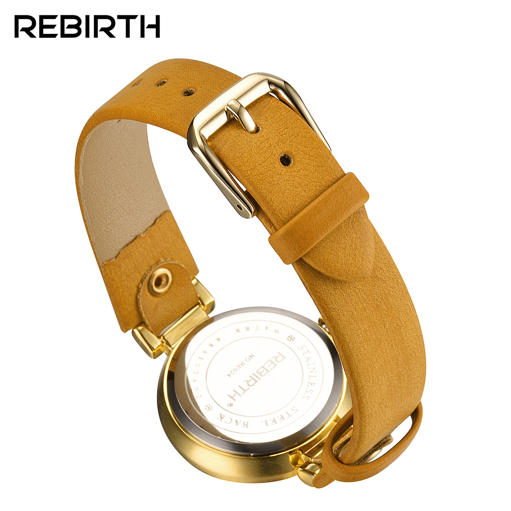 REBIRTH μάρκα πολυτελή μόδα γυναικών - Γυναικεία ρολόγια - Φωτογραφία 5