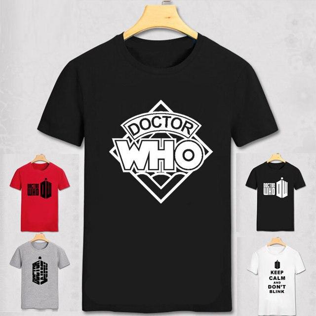Commercio Shirt Beatles Doctor Cotone T Da All'ingrosso Di Uomo Come LUMVpSGqz