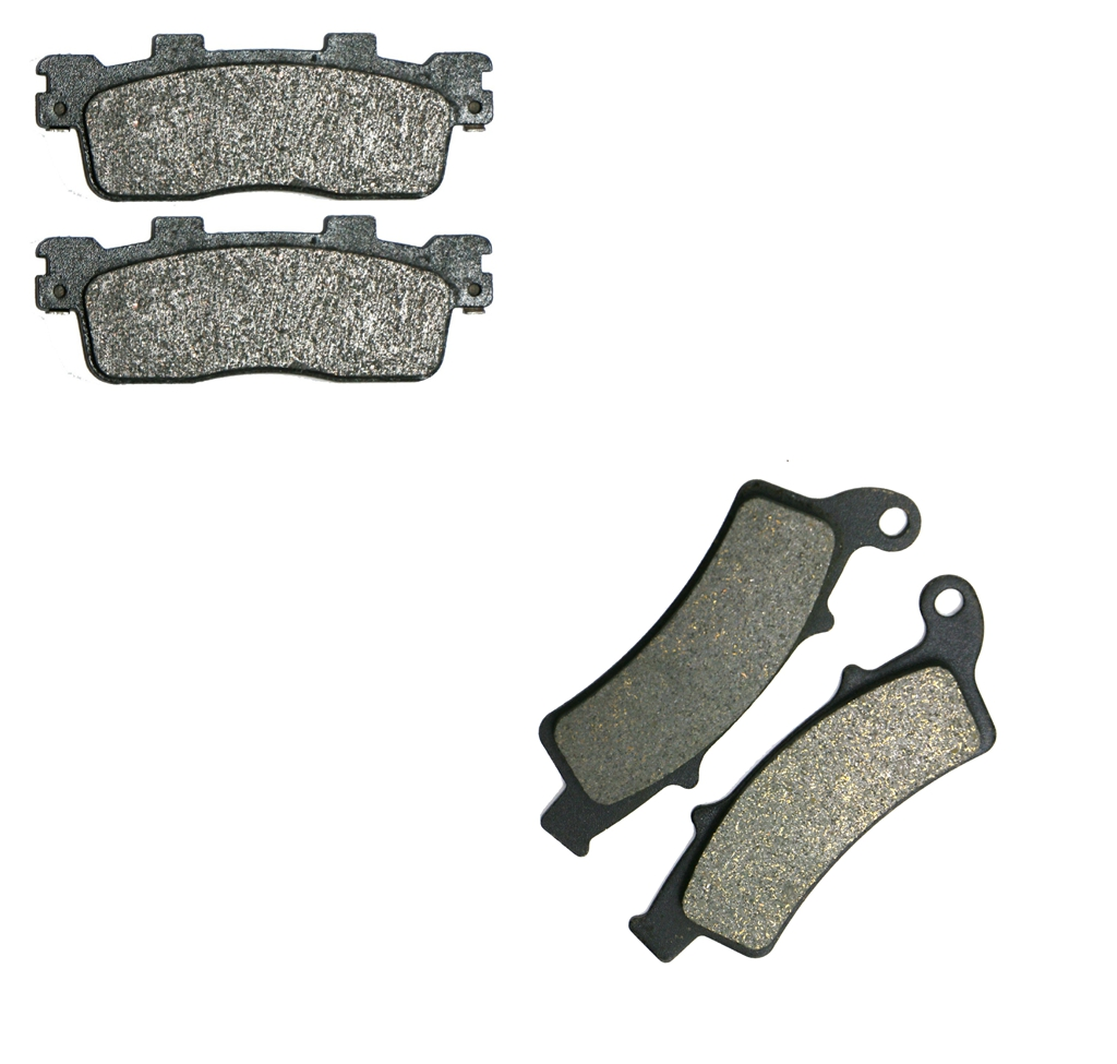 Disc Brake Pads set fit for KYMCO People GTi : 125 2010 - 2015 / 200 2010 - 2012 / 300 2010 2011 2012 2013 2014 2015 fyodor dostoyevsky crime and punishment
