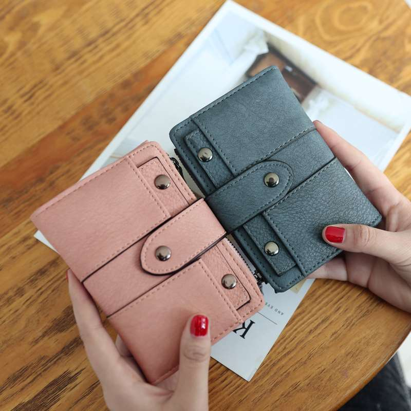 Simple Fashion Women Clutch Bags Cowhide Hand Bag For Girls Lady Designer Mobile Phone Pouch Change Purse Bolsa Feminina Refreshment Pearl