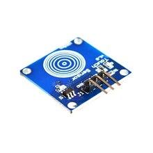 Touch Sensor Capacitive YFRobot Touching TACT Switch Module For font b Arduino b font