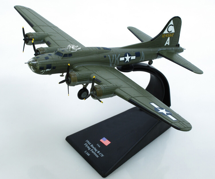 Online Buy Wholesale b17 model airplane from China b17 ...