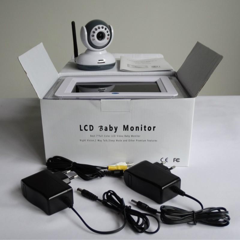 baby monitor 3