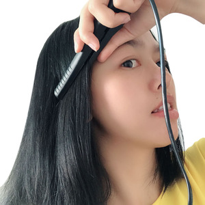 KIPAPA Mini Hair Straightener