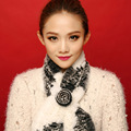 Women Genuine rabbit Fur Collar flower design 2016  Real Fur Scarf Winter Warm Neck Warmers Pele scarves cachecol bufandas mujer