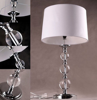 Wyatt Modern Minimalist Table Lamp Luxury Atmosphere Grade K9 Crystal Lamp SY0250 A Special Hot