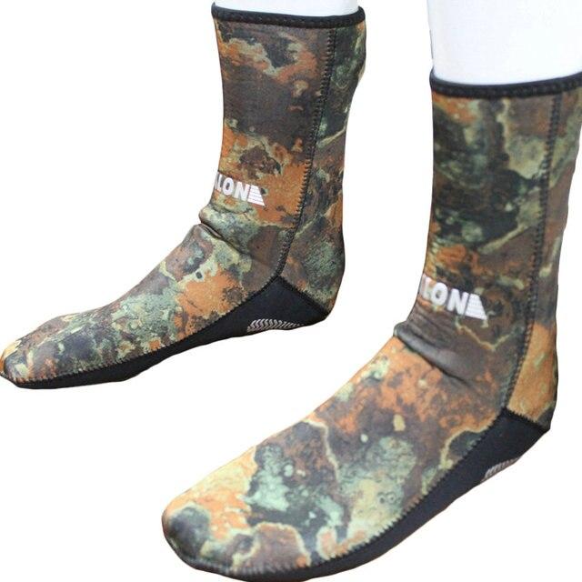 3mm de neopreno traje de neopreno calcetines buceo zapatos elástico seca botas  antideslizantes caliente playa de e8dd2207903