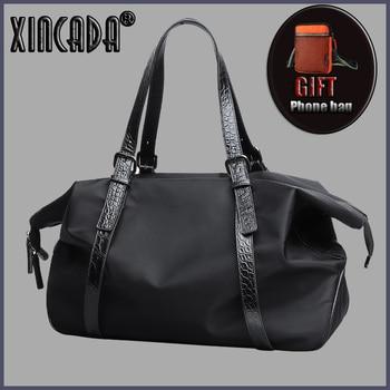 XINCADA Fashion Travel Tote Bagg for Men large Capacity Trip Sac Luggage Vocation Holiday Male Bag Journey Tour dorozhnaya sumka