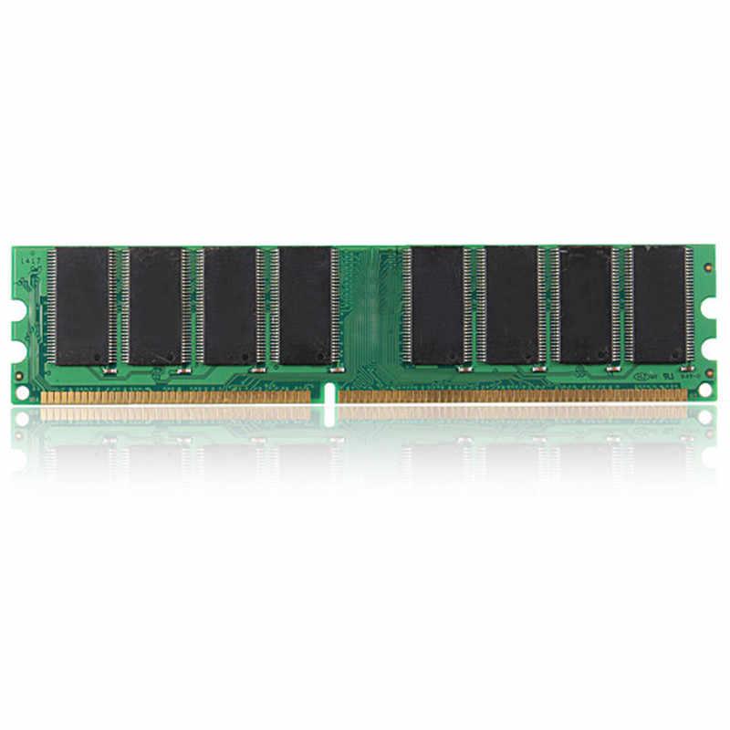 2 GB (2 יחידות X 1 GB) PC2700 DDR 333 MHz זיכרון RAM SDRAM שאינו ECC DIMM שולחן העבודה זיכרון RAM 184 מחשב נייד מחשב נייד סיכת מערכת אילים גבוהה תואם